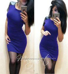 Платье красивое. Обалденное платьюшко в горошек