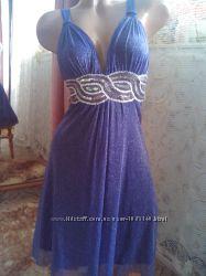 Платье вечернее jane norman