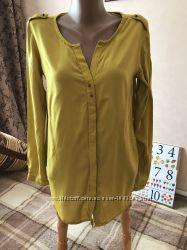 Удлиненная блузка Tom Tailor