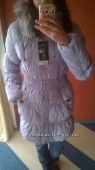 Акция Пальто на пуху, все размеры Snow Рangolin