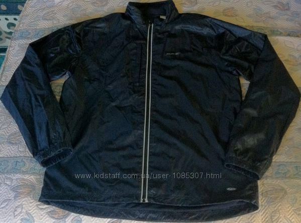 Куртка ветровка Reebok