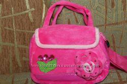 Детская сумочка. Отличный подарок. Два цвета