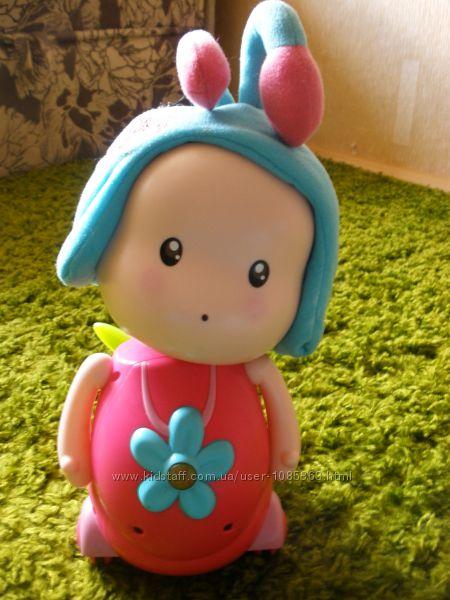 Интерактивная игрушка Танцующая Мими