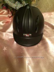 Продаю шлем Casco для конного спорта , размер S 49-54