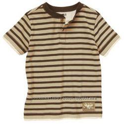 Тенниски-поло для мальчиков  из США Размер 116