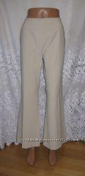 Новые стильные брюки MARKS&SPENCER полиэстер М 46-48 А263N