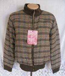 Практичная новая утпеленная куртка LADY POP полиэстер M 44-46 B12N
