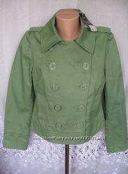 Новая стильная куртка F&F L 50-52 хлопок B146N