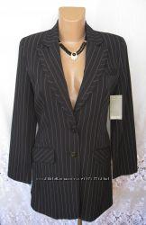 Стильный новый офисный пиджак SOUTH полиэстер М 46-48 B197N