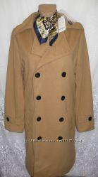 Новое практичное пальто W. A. 1990 хлопок полиэстер XL 50-52 C12N