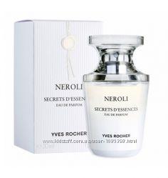 Парфюмерная Вода Neroli марки Yves Rocher