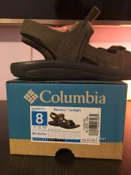 Женские спортивные сандали КоламбияColumbia