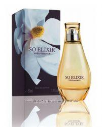Парфюмерная вода So Elixir 50 мл Yves Rocher