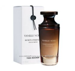 Парфюмерная вода Vanille Noire -Черная Ваниль 50 мл  Yves Roche