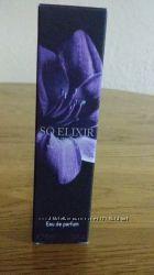Парфюмерная Вода So Elixir Purple 15 мл, 30 мл, 50 мл Yves Rocher