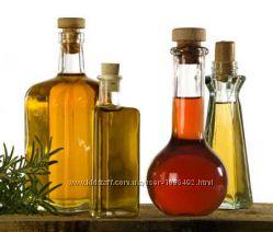 Смачна натуральна олія соняшникова із нашого лану