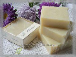 Прованс- натуральное мыло ручной работы с лавандой