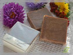 Карамельное Мохито - натуральное мыло ручной работы с мятой и лимоной