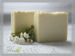 Кастилья - натуральное мыло ручной работы