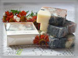 Кармен - натуральное мыло ручной работы