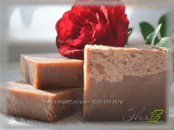 Глинтвейн - натуральное мыло ручной работы со специями и домашним вином