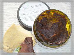 Натуральное мыло ручной работы Бельди. Горький шоколад
