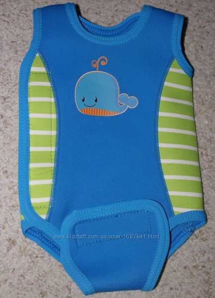 неопрен Baby Wetsuit детский гидрокостюм купальный для плаванья