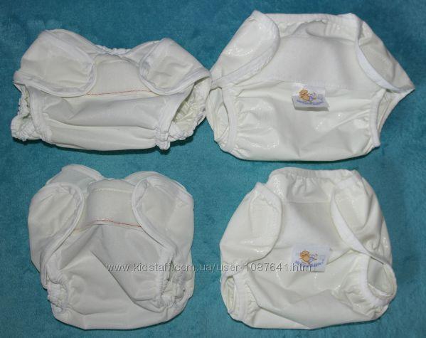Prorap Classic Diaper Covers комплект 2шт трусы под подгузники Непроливайка