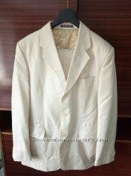 Шикарный мужской костюм 50р рост 182