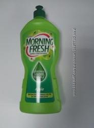 Morning Fresh Original Средство для мытья посуды 900мл Монинг Фреш