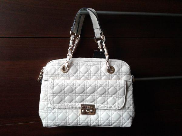 Женская сумка в стиле Dior