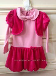 Новое платье с болеро Smil
