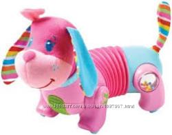 Интерактивная игрушка Щенок Фиона Tiny Love в идеальном состоянии
