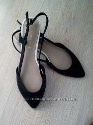 балетки-туфли