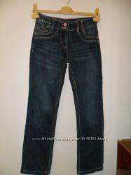 Суперские джинсы на девочку 9-12лет