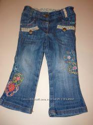 джинсики фирменные демисезонные и летние