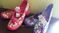 новые балетки Childrens place в двух цветах