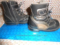 ботинки ORTOPEDIA