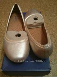 балетки Indigo by Clarks 35 размер