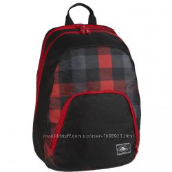 Рюкзак Wedgwood 30 litre Rucksack Backpack Red Oneill 15. 6 Laptop