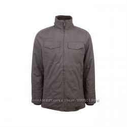 Стильная куртка Firetrap Grey S 46-48 Ru Англия Серый цвет
