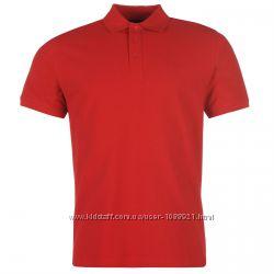 Рубашка поло футболка Pierre Cardin Red Оригинал Красный цвет Хлопок