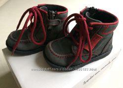Демисезонные ботинки Minimen 21р.