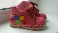 Демисезонный ботиночки для девочки ТМ Шалунишка р-р 23, стелька 14, 5 см