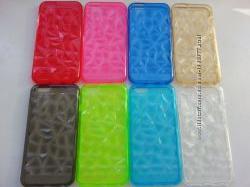 Cиликоновые чехлы iphone 6 все цвета в наличии