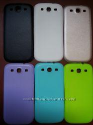 адняя крышка на Samsung Galaxy S3 i9300, S3 9300i duos