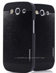 Чехол Motomo на Samsung GalaxyS3 i9300 и S3 duos