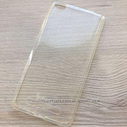 Силиконовый прозрачный чехол iPaky для Xiaomi Redmi 4A