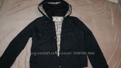 Куртка удобная, качественная фирменная куртка