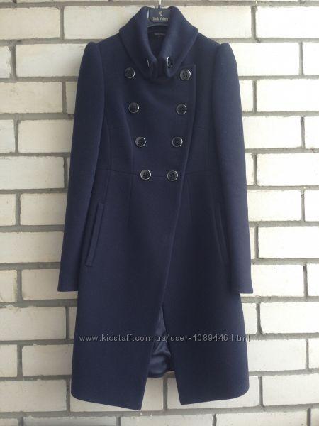 Пальто Stella Polare шерсть кашемир р. 42 XS
